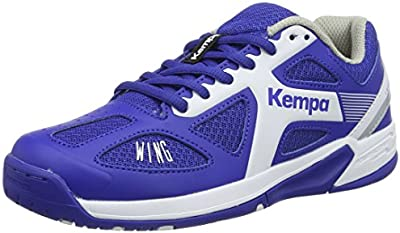 Kempa Fly High Wing Junior, Zapatillas de Balonmano Unisex Adulto