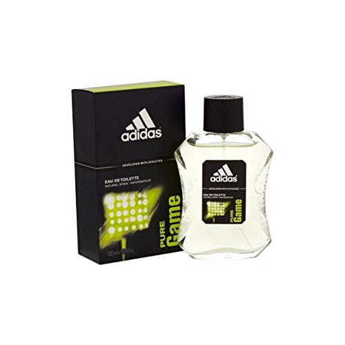 Adidas Pures Spiel Eau de toilette en spray 100 ml