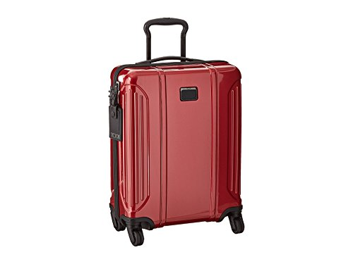 Tumi Valigia, Rosso fuoco (Rosso) - 028607CH