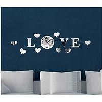 Suchergebnis auf Amazon.de für: Buchstaben - Wanduhren / Uhren ...