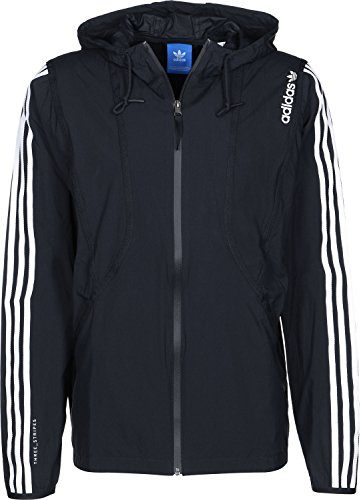 adidas Herren Trainingsanzug Tko Clr84 Wb Mehrfarbig (Tinley/Blanco)