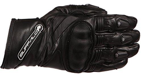 buffalo-fresco-motorcycle-gloves-black-m
