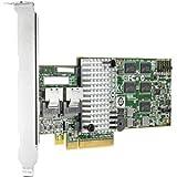 HP LSI 9260-8i SAS 6Gb/s ROC RAID Card