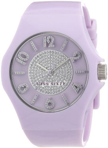 Miss Sixty Flash R0751124504 - Orologio da polso Donna