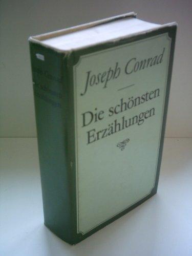 Joseph Conrad: Die schönsten Erzählungen