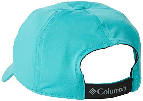 Columbia Femme Cool Tête III Casquette Bleu - Miami