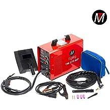 tm370mp Inverter Multi Processo 3 X 1 – soldadura ...