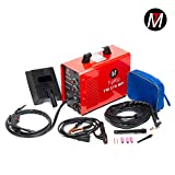 tm370mp Inverter Multi processus 3x 1-Poste à souder TIG MIG électrode
