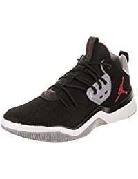 08b39f5d7fa8bd Nike Scarpe Sneakers Jordan DNA Uomo Nero AO1539-001