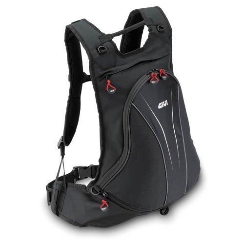 Givi EA104B Easy Bag Zaino Estensibile, 24Lt