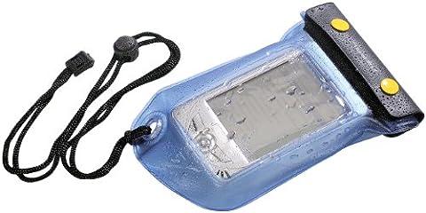 Wasserdichte Schutztasche für iPhone und Smartphone bis 95 x 100 mm