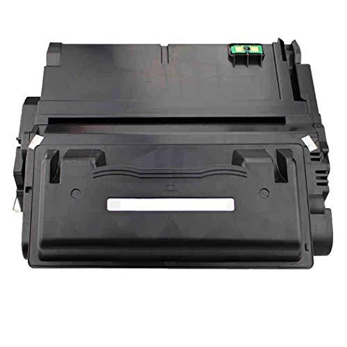 JEFF-CHY Kompatibel mit der HP Q1338A Tonerkartusche für HP Laserjet 4200n / 4300n / 4200L / 4200Ln / 4300dtn / 4300dtns / 4300DTNSL-Laserdruckerkassette 1339A-Tonerkartusche,Black -