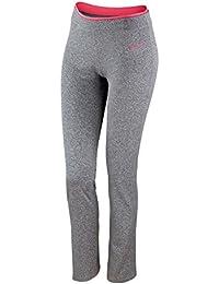Spiro - Pantalon de sport - Droit - Femme