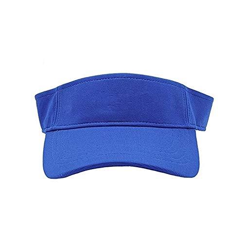 JCM Hut-Sonnenhutfrauen des Sommers tragen männliche Tenniskappe Sportkappe ZJ (Color : D)