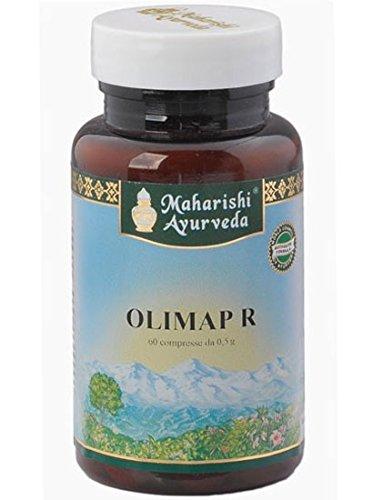 OLIMAP compresse