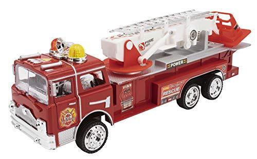Toys Outlet Rescue Zero Team 5406314953. Feuerwehrauto. Zufälliges Modell
