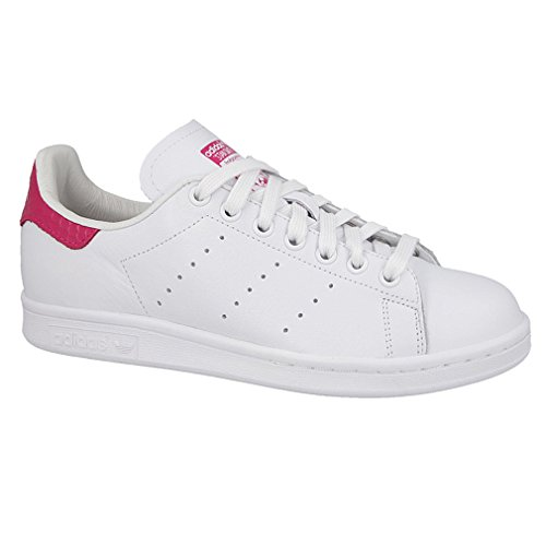 Sneaker Adidas Chaussure Originals Stan Smith Blanc S75080