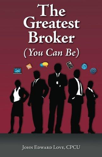 The Greatest Broker