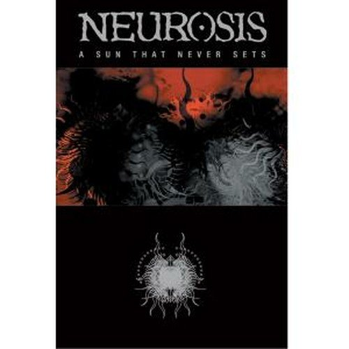 Neurosis - A Sun That Never Sets - Dvd