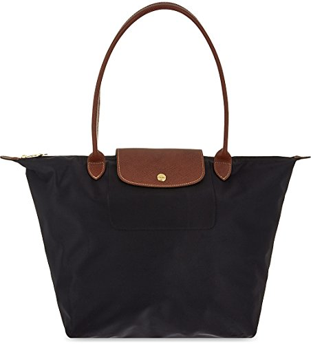 longchamp-le-pliage-large-tote-bag-black