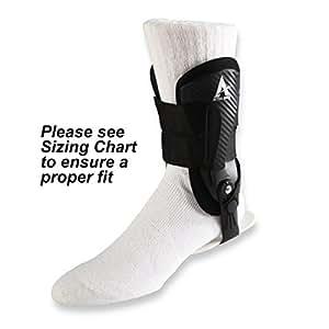 Cramer Active Ankle Volt Chevillière active noir Noir petit