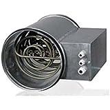 Calefactor para Condotta 125mm 600W