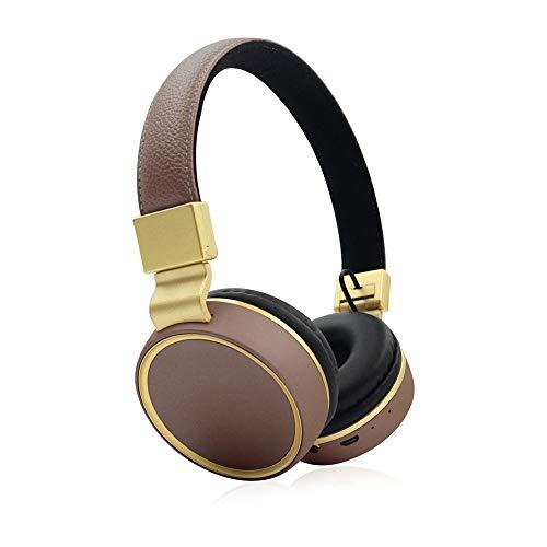 etooth Headset Headset Card Sport Bluetooth Headset Studio Kopfhörer/Ohrhörer ()