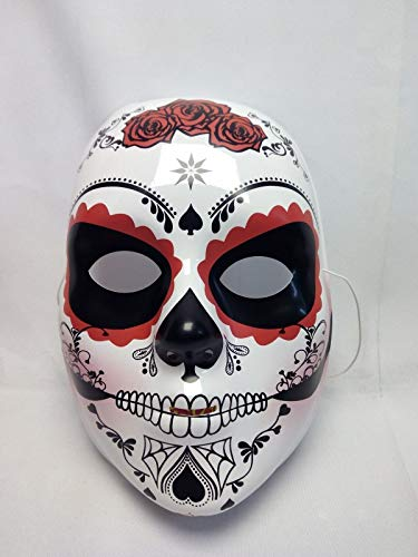 DISBACANAL Máscara Catrina Mexicana