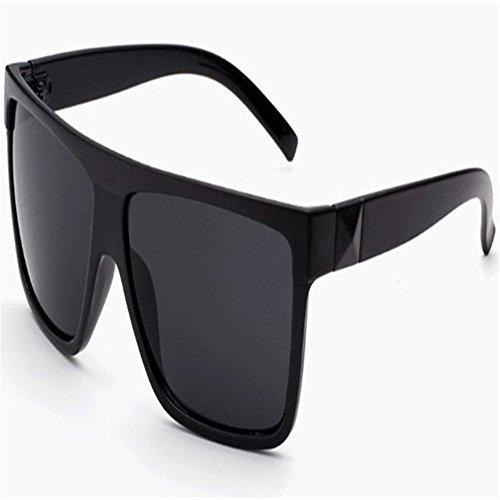 Youmei® grandi occhiali quadrati occhiali da sole anti-uv per gli sport all'aperto