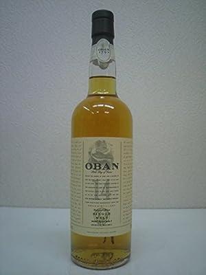 Oban 14 year old Single Malt Scotch Whisky 20cl Bottle