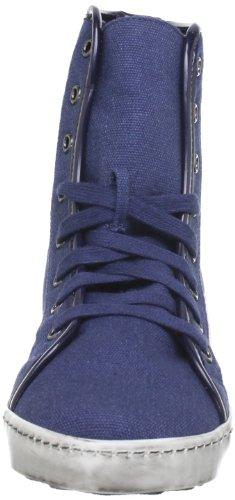 Colors of california Hc.swech4, High-top femme Bleu - Blau (Blu NAV)