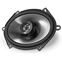 JBL Stage 8602 - Altavoces para coche (180 W, 2 vías), color negro