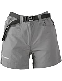 GRIFONE HOLLY LADY SHORT GRIS TALLA M