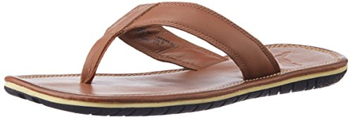 da8ab73c5 Puma 18884901 Men S Stan Dp Root Beer Brown Rubber Hawaii Thong Sandals 8 Uk-  Price in India