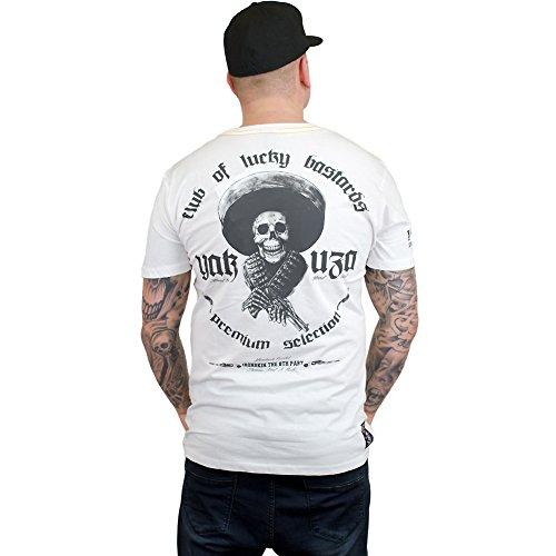 Yakuza Premium T-Shirt 2005 weiß Weiß