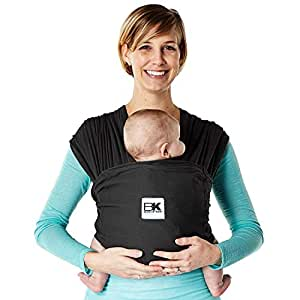 a7737f54e1d Image Unavailable. Image not available for. Colour  Baby K Tan Baby Carrier  ...