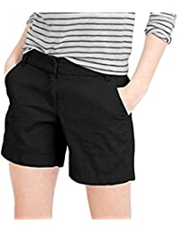 Shorts Damen Sommer Stoff Luckycat Sommerhosen Damen Kurz Frauen Casual  Dünne Abschnitt Hosen Shorts Hose Sommerhosen c8ad404c53