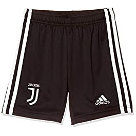 adidas – 19/20 Juventus Home Youth, Shorts Bambino