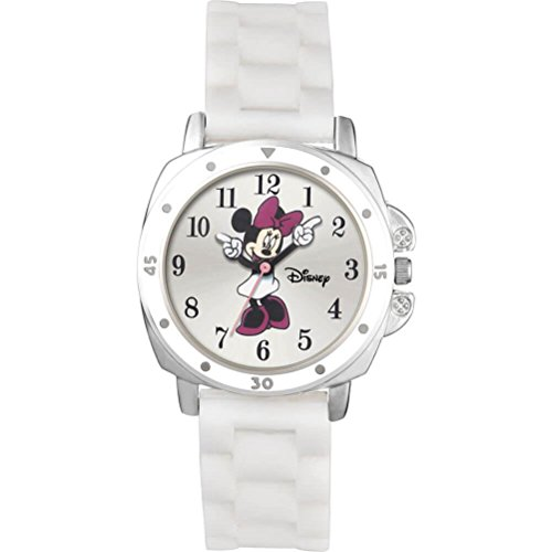 Disney MN1064 Girls Minnie Mouse Watch Best Price and Cheapest