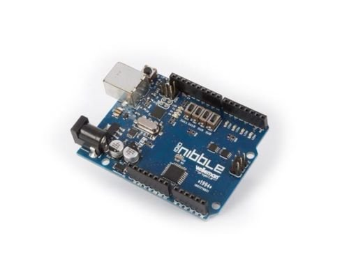 Modul Velleman Nibble microcontroleur vergleichen kompatibel Arduino
