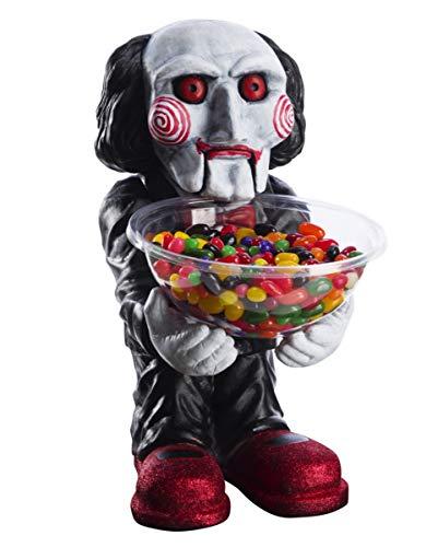 Horror-Shop Porta Caramelos Billy Jigsaw