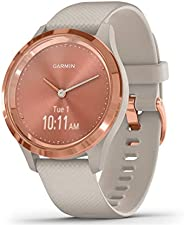 Garmin Vívomove 3S Smartklocka, Rose Gold