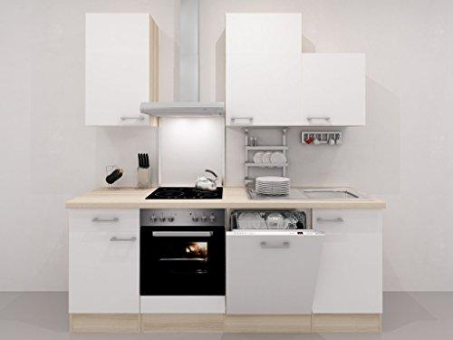 Flex-Well Küchenzeile online » Baumarkt XXL