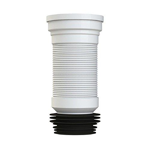 viva-long-slink-fit-flexible-wc-pan-connector-300mm-700mm
