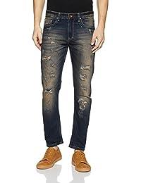 Indigo Nation Men's Casual Trousers