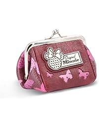Karactermania Minnie Mouse Marfly-Monedero Bombón Monedero, 10 cm, ...