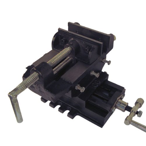 Preisvergleich Produktbild Mauk 758  Maschinenschraubstock, 90 mm