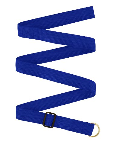 scooter-lead-tow-line-carry-strap-blue