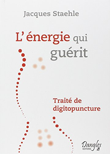 Energie qui guérit