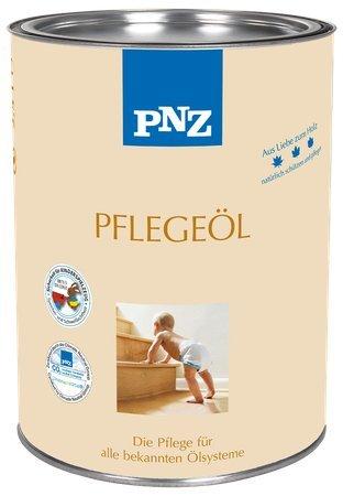 Preisvergleich Produktbild PNZ Pflegeöl, Gebinde:0.75 Liter, Farbe:Farblos